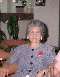 Doña Betty Foto Danza