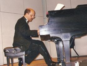 Juan Carlos concierto