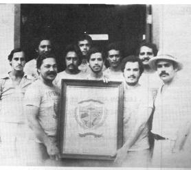 Club Abysmar miembros 1977 001