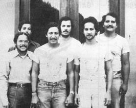 Club Abysmar miembros 1977 2
