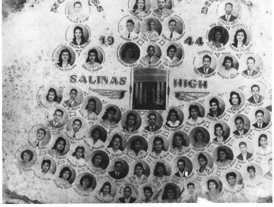 Clase 1944