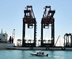 puerto Las Americas