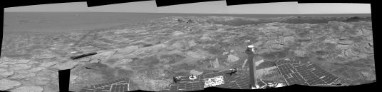 Misión en Marte 2