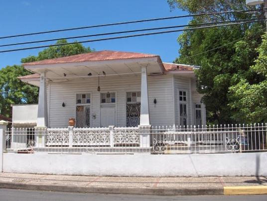 Casa Godreau