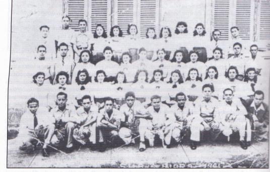 Clase de 1941 Esc Luis Muñoz Rivera de Salinas 002