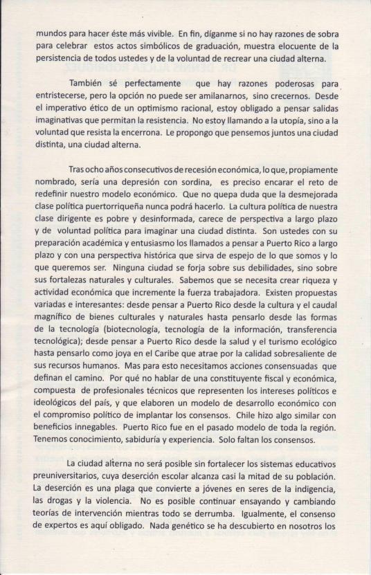Discurso del Dr. Denis Alicea Rodríguez 002