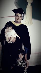 Graduación Omar 2013