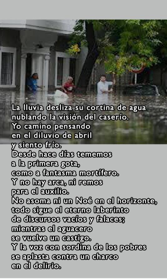 La-lluvia