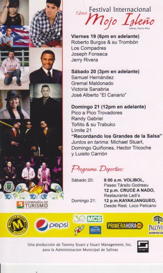 Festval del Mojo Isleño 2013 001