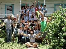 convivencia ambiental 2013