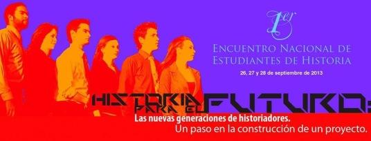encuentronacionaldeestudiantesdehistoria