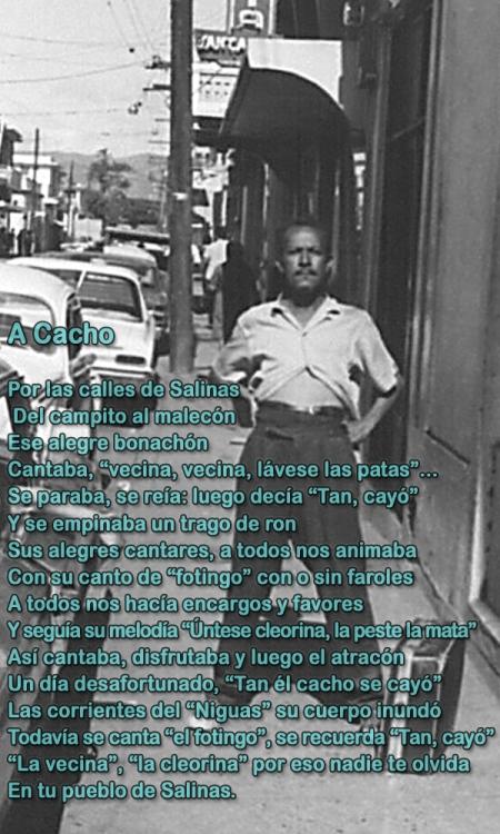 A-Cacho
