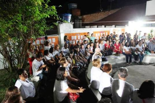 Fiesta Literaia de Brasil