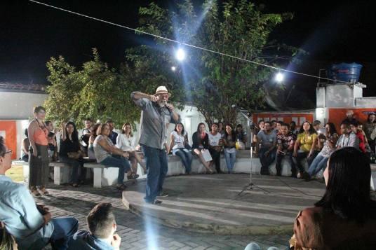 Fiesta Literaria de Marechal