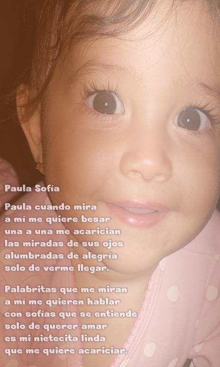 Paula-Sofía