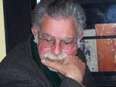 Pedro Recciutti, escritor uruguayo recientemente fallecido