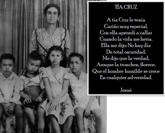 Tía Cruz JSC