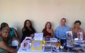 Feria del Libro de Autor,dic.  2013