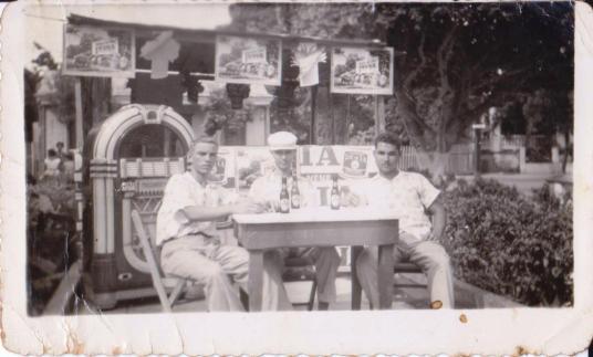Kiosko de 4t0 ano 1958 DARS 001