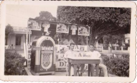 Kiosko de 4t0 ano 1958 DARS 002