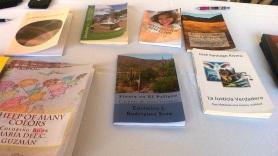 Libros de salinenses