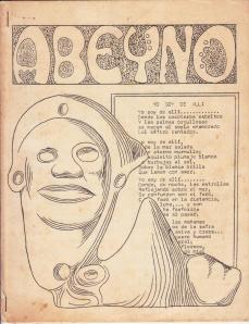 Revista Abeyno 001