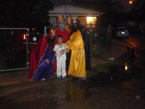 Día de Reyes Las Mareas 2010 4
