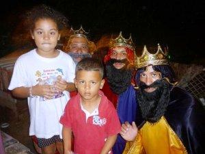 Día de Reyes Las Mareas 2010 6
