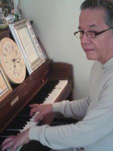 Pablo León Hernández piano