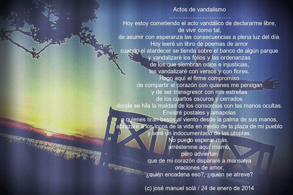 Archivo de la etiqueta: libertad. amor