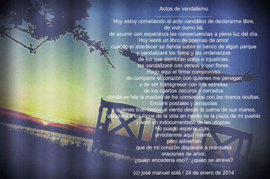 poema JMS
