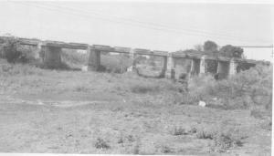 Puente de Los Poleos, 1970
