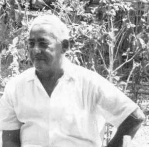 Antonio Ferrer Atilano 1964