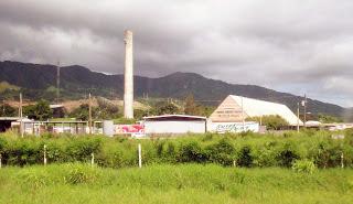 Central de Juncos f Josean Santos Navarro