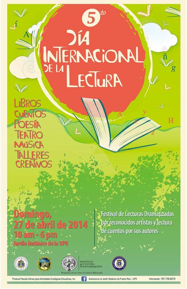 Autores salinenses participan en el 5to Día Internacional de la ...