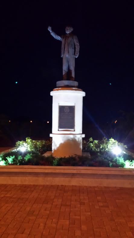 Monumento a Pedro Albizu Campos
