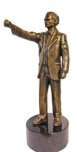 Estatua de Pedro Albizus Campos