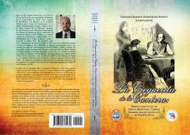 Libro La cieguecita de  La Cantera Josefa Martinez Torres