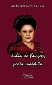 Julia de burgos poeta maldita