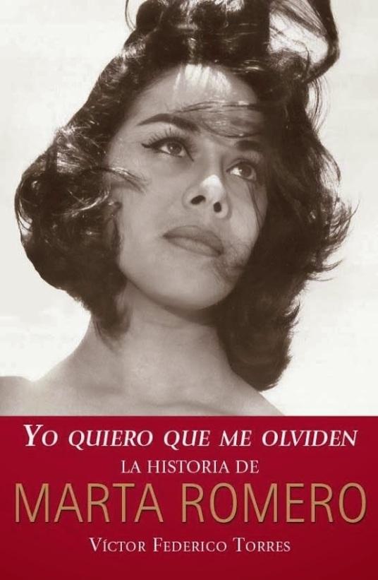 Libro Marta Romero