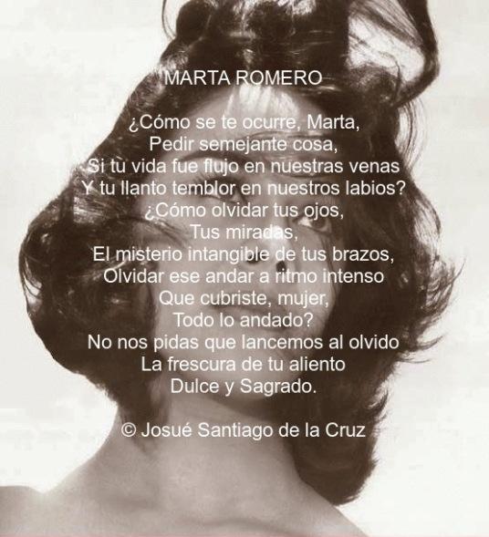 Marta Romero 2