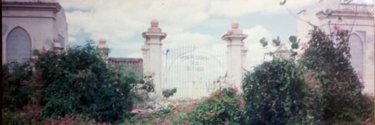 Antigua Entrad al Cementerio Municipal de Salinas, f col Miguel Arenas_copy