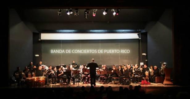 Banda de Conciertos de Puerto Rico