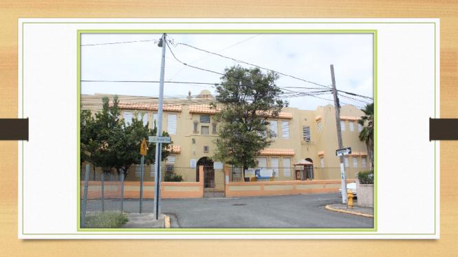 Escuela Godreu