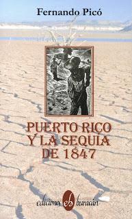 PR y la sequía de 1847