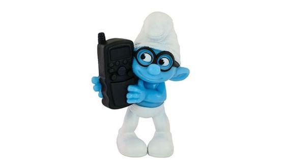 smurfphone