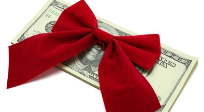 gastos navideños