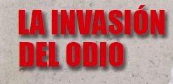 Invasión del odio (2)