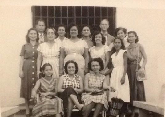 Maestras de Salinas siglo 20 (3)