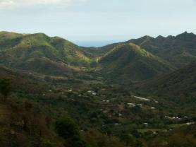 Monte Grande Salinas PR